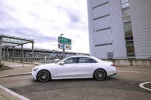 Reibungslos Mercedes-Benz