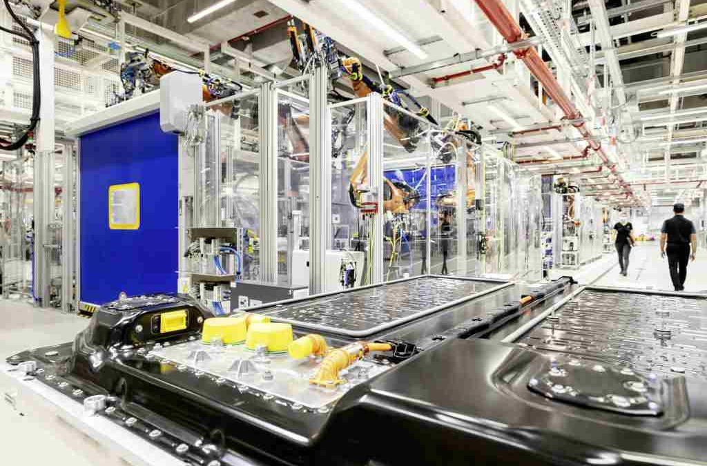Untertürkheim wird zum Technologie-Kompetenzzentrum