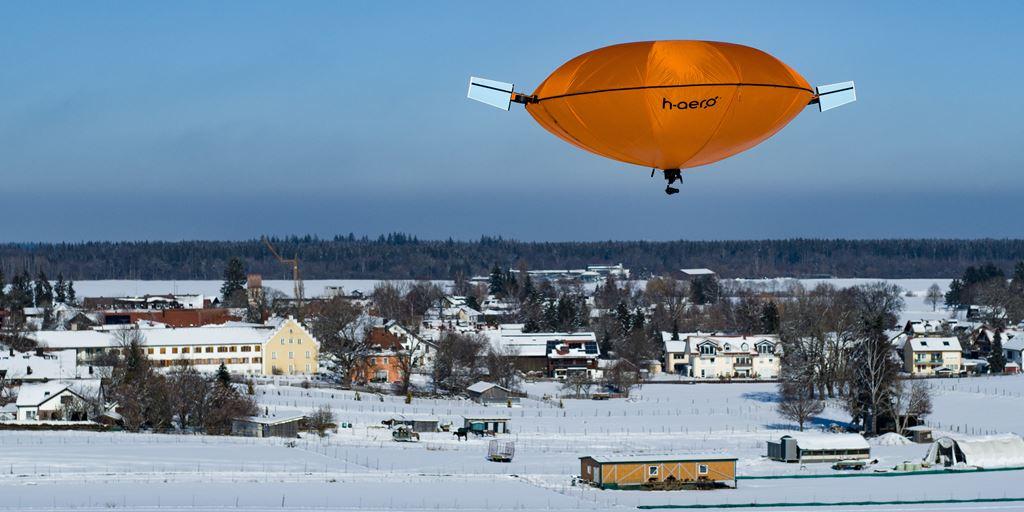 h-aero Gewinner beim Deutschen Mobilitätspreis