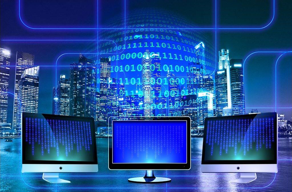 Der Urbane Datenraum
