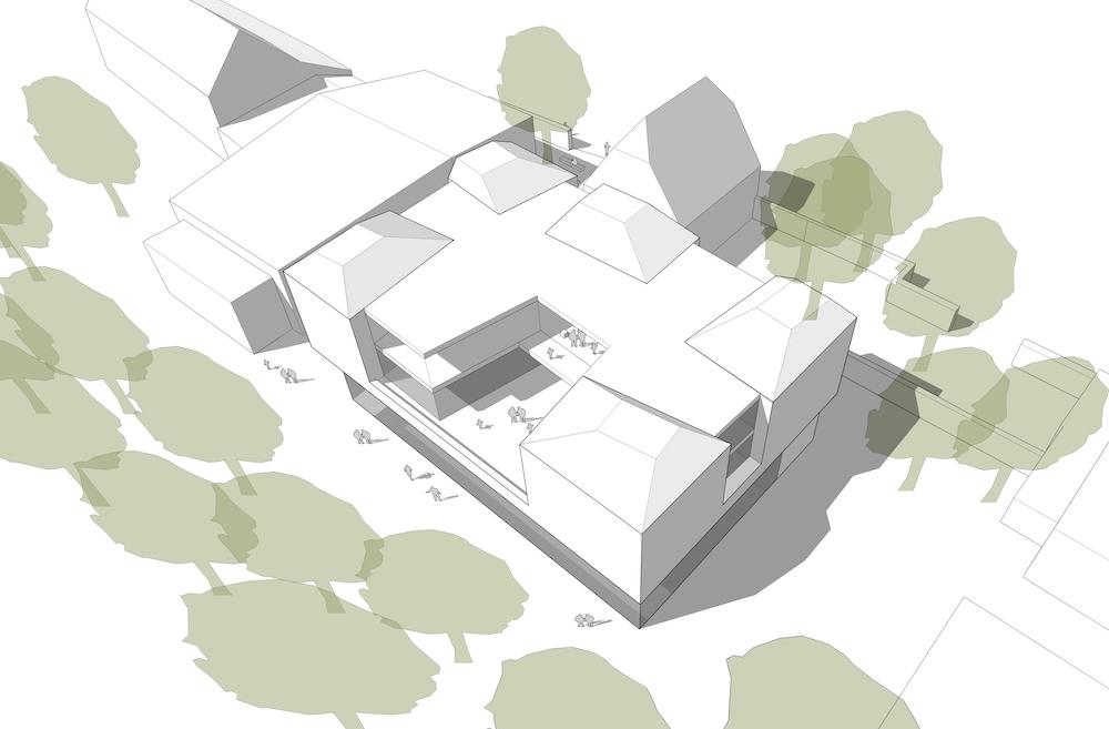 Neubau an der Elisabeth-von-Thadden-Schule startet