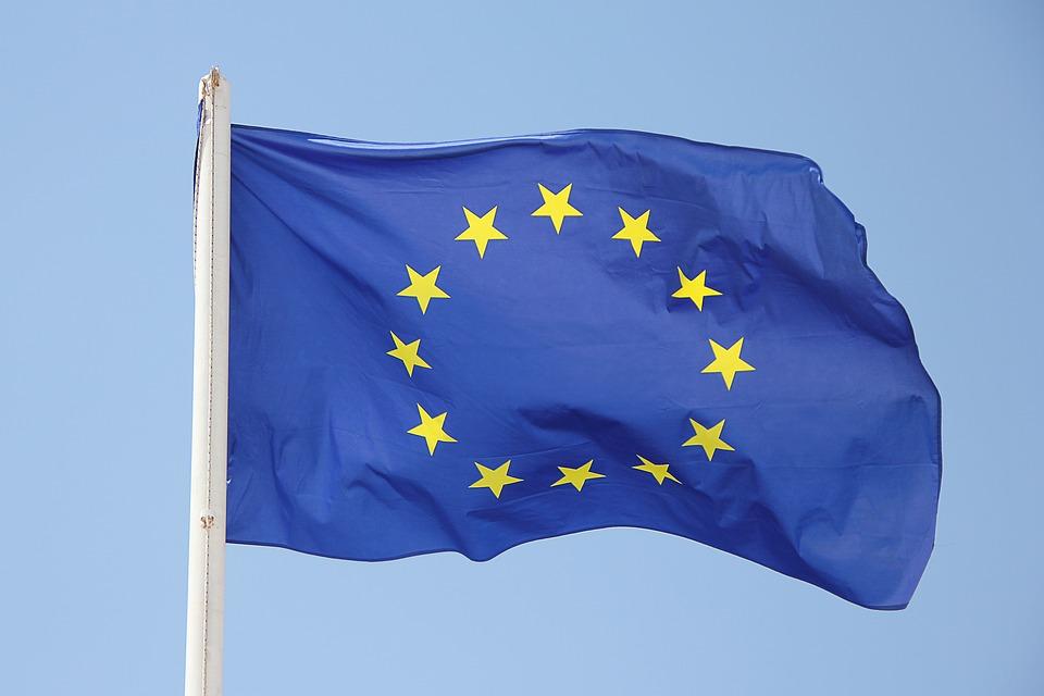 Am Sonntag ist Europawahl