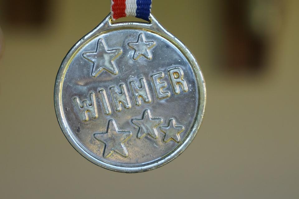 Der Sieger des CyberChampions Award 2019