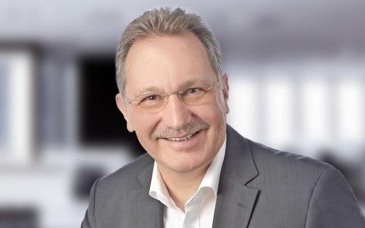 Heute: Hans-Peter Mistele