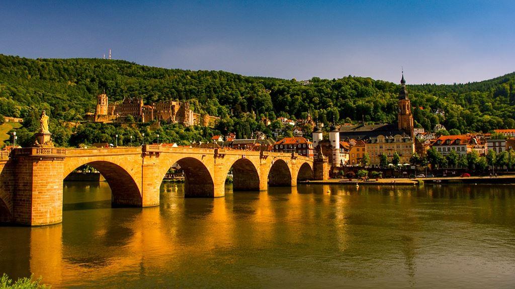 Gründerstadt Heidelberg