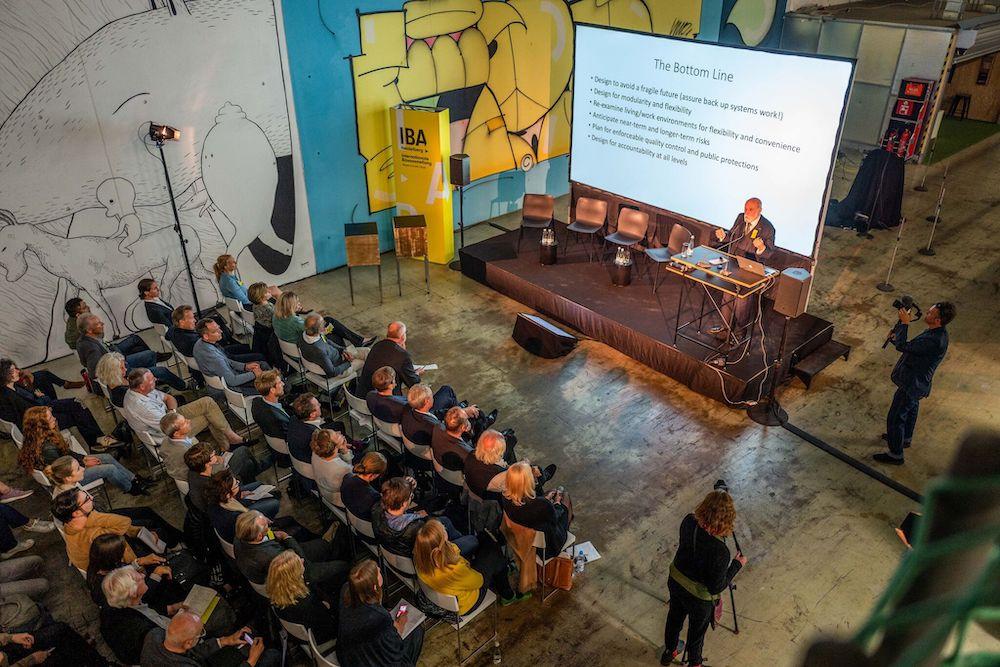 Die europäische Stadt in Zeiten der Digitalisierung