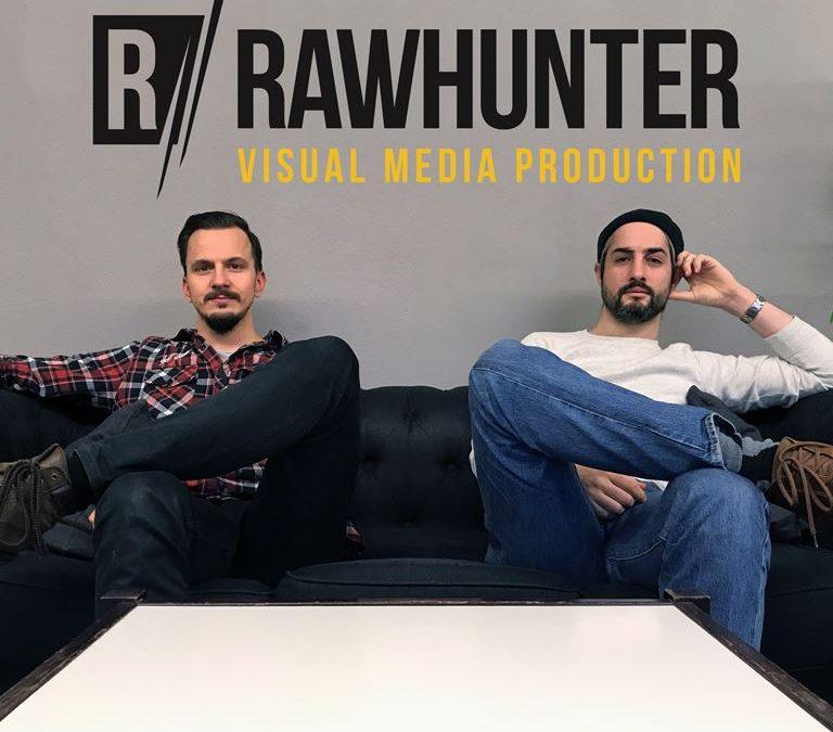 Heute: Rawhunter