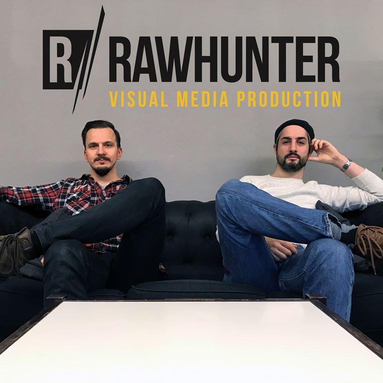 Rawhunter