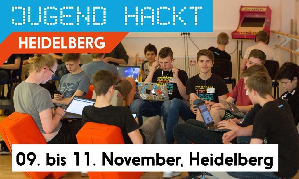 Hackathon in Heidelberg