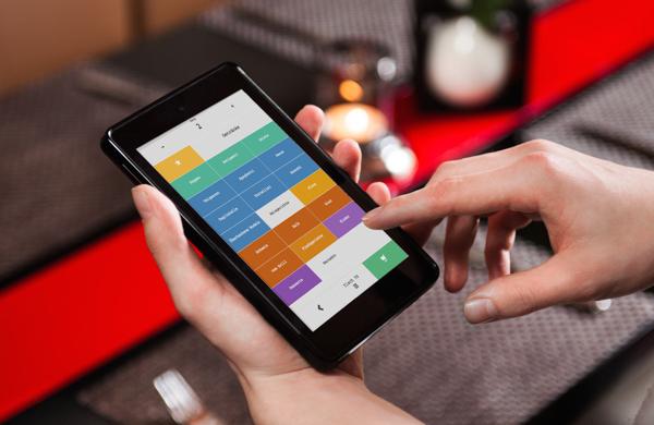Die Gastronomie digitalisieren