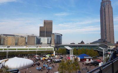 Zur Frankfurter Buchmesse