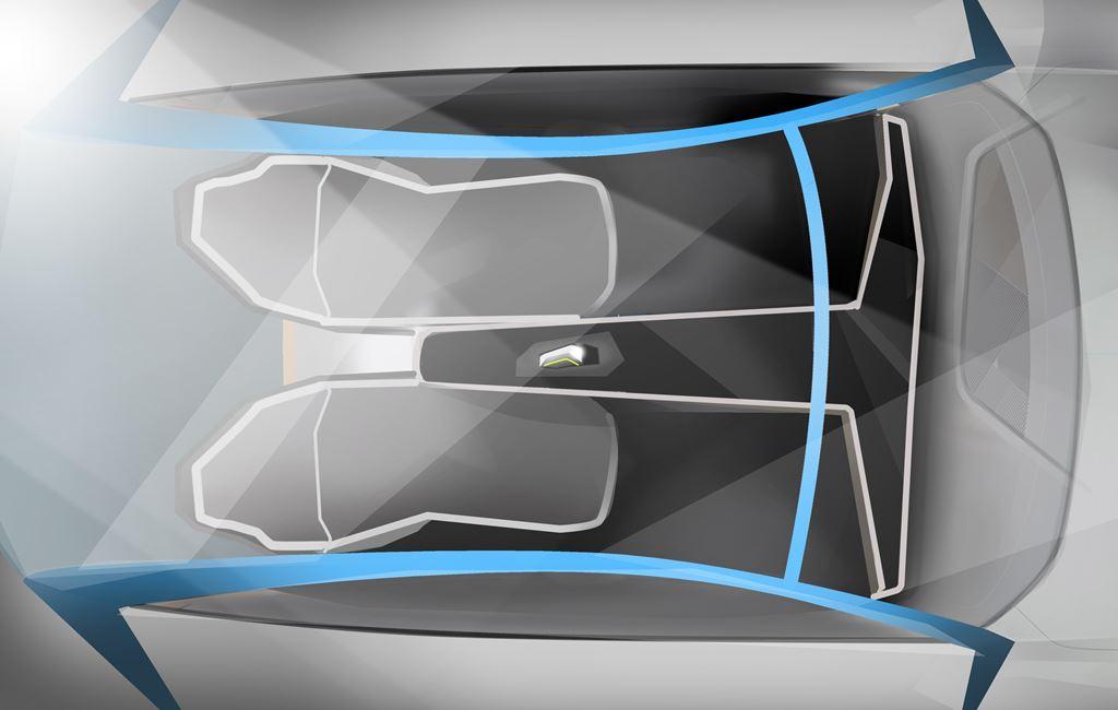 Fraunhofer entwickelt Mobilitätskonzept der Zukunft