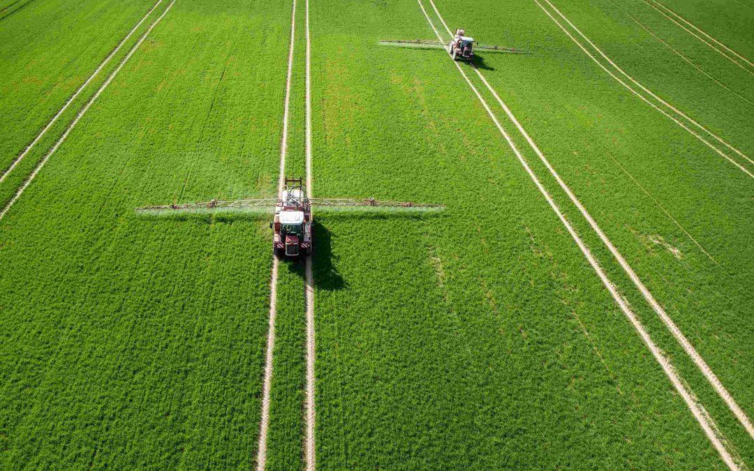 BASF will nachhaltige Landwirtschaft stärken