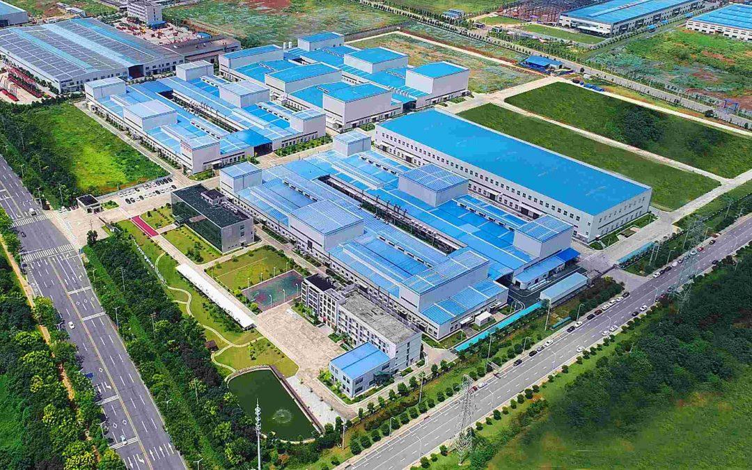 BASF und Shanshan beliefern China mit Batteriematerialien