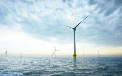 Vattenfall verkauft knapp 50 Prozent von Windpark an BASF