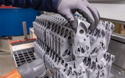 3D-Druck bei BMW