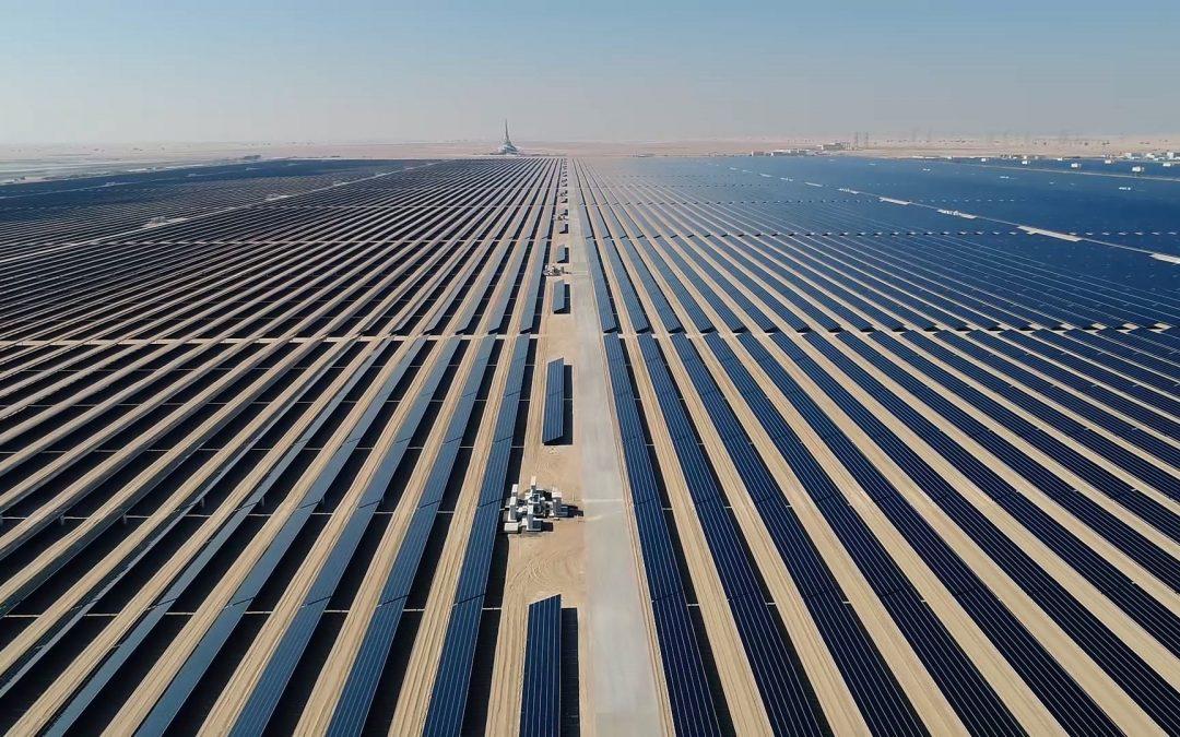 BMW Group senkt mit Solarenergie CO2-Emissionen