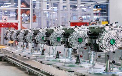 BMW baut E-Antriebsproduktion in Dingolfing weiter aus