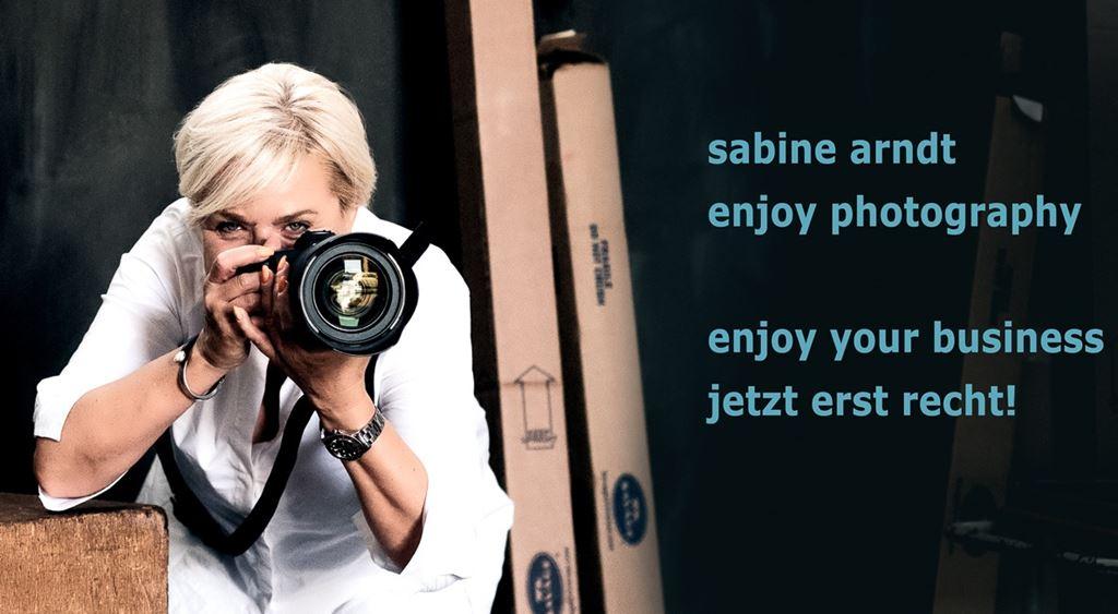 Heute: Sabine Arndt