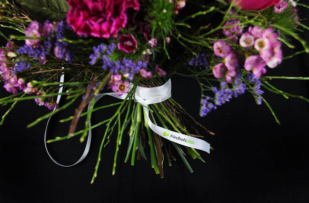 Grabpflege online