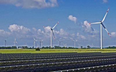 Energie intelligent vernetzen