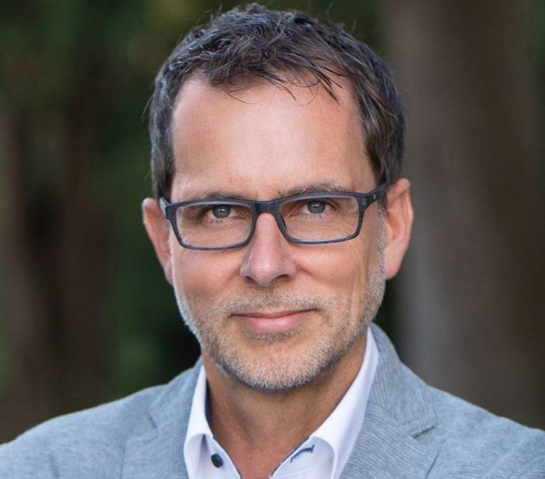 Heute: Stefan Hagen