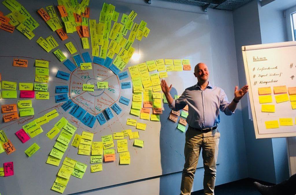Komplexität agil bewältigen