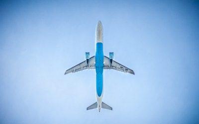 Flüge aus Großbritannien eingestellt