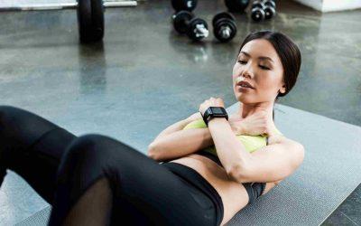 Bosch entwickelt KI-Fitness-Sensor