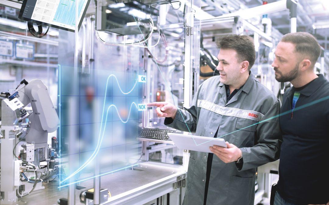 Die Industrie 4.0-Bildungsoffensive von Bosch