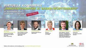Innovationspark KI