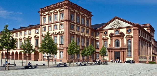 Shanghai-Fächerranking: Universität Mannheim herausragend