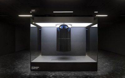 Fraunhofer und IBM weihen Quantencomputer ein
