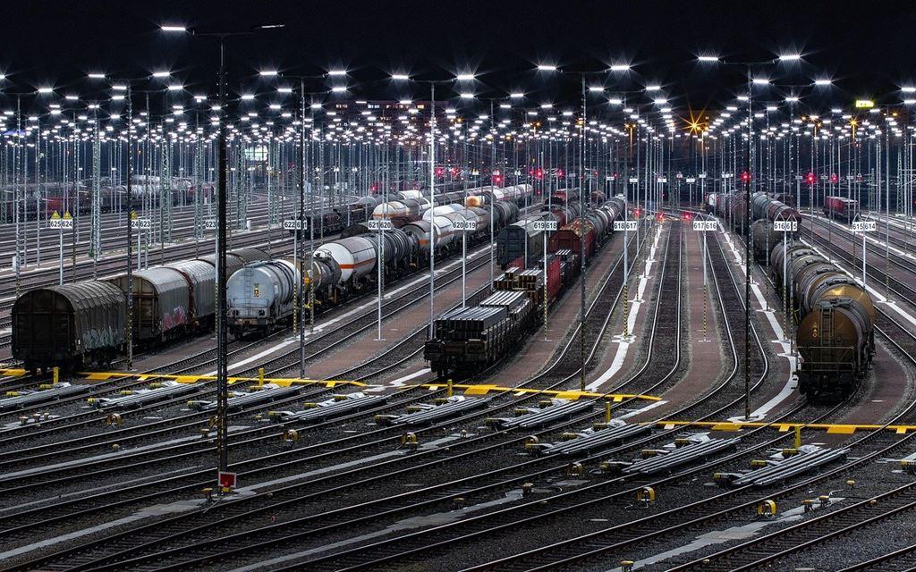 DB Cargo erweitert hochfrequente Korridore