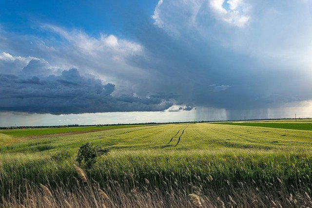 Nachhaltige Landnutzung im Anthropozän