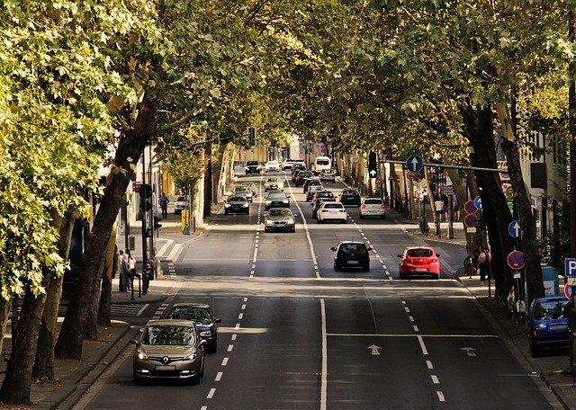 Smart Cities und soziale Ungleichheit