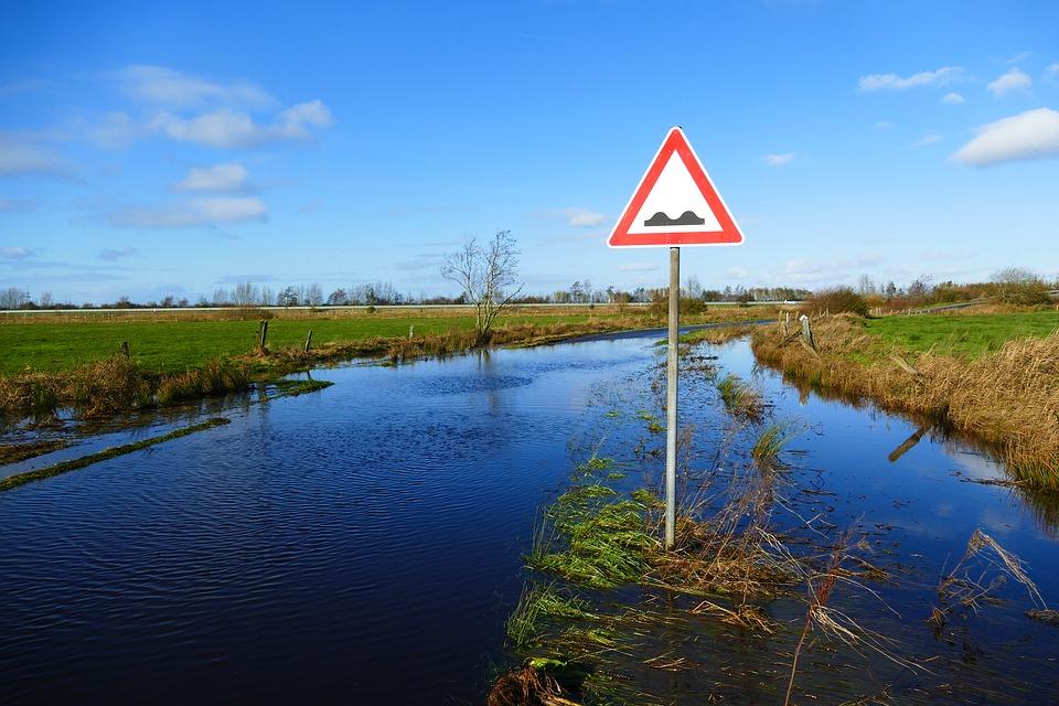 Veranstaltungshinweis: 17. Hochwasserschutzforum 2019
