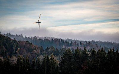 Höhere Ausbauziele für Erneuerbare Energien